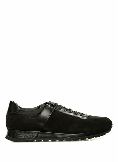 Fabi Sneakers Siyah